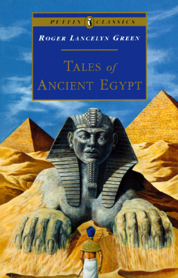 Tales of Ancient Egypt Cover