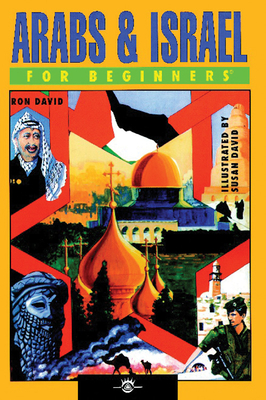 Arabs & Israel for Beginners Cover