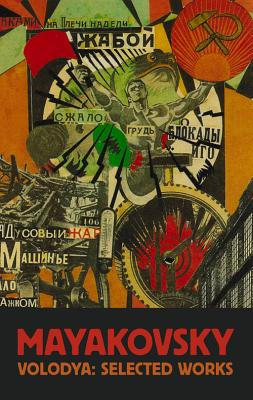 Volodya: Selected Works Cover Image