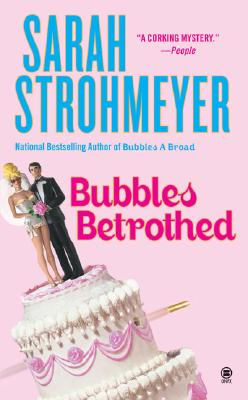 Bubbles Betrothed Cover