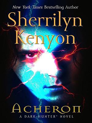 Acheron Cover Image