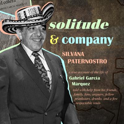 Solitude & Company Cover Image