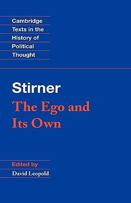 Stirner Cover