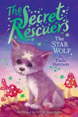 Cover for The Star Wolf (The Secret Rescuers #5)