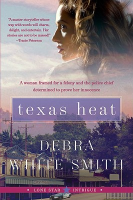Texas Heat Cover