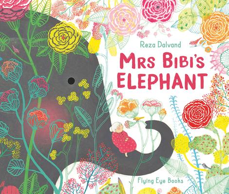 Mrs Bibi's Elephant Cover Image