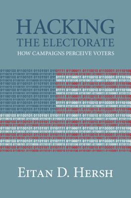 Hacking the Electorate Cover Image