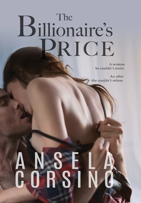 The Billionaire's Price Cover Image