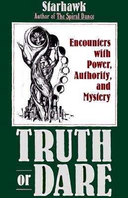 Truth or Dare Cover