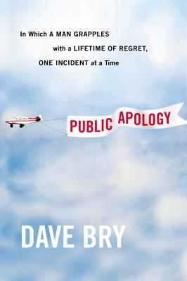 Public Apology Cover