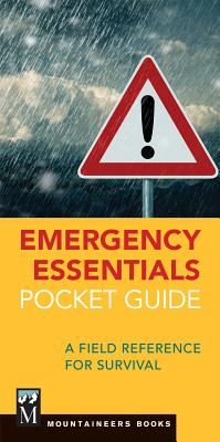 Emergency Essentials Pocket Guide: A Field Reference for Survival Cover Image