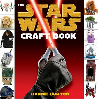 The Star Wars Craft Book Cover