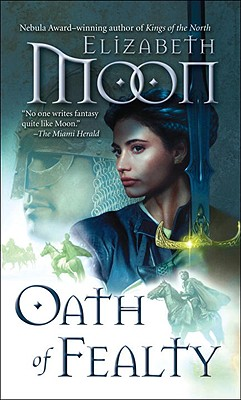 Oath of Fealty (Paladin's Legacy #1) Cover Image