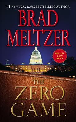 The Zero Game Cover