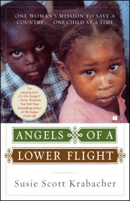 Angels of a Lower Flight Cover