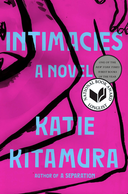 Intimacies: A Novel Cover Image