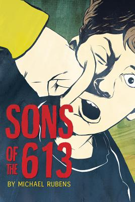 Sons of the 613 Cover