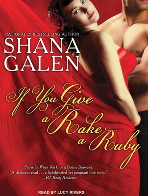 If You Give a Rake a Ruby (Jewels of the Ton #2) Cover Image