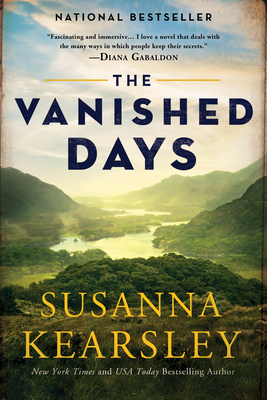 The Vanished Days (Scottish) Cover Image