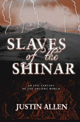 Slaves of the Shinar Cover