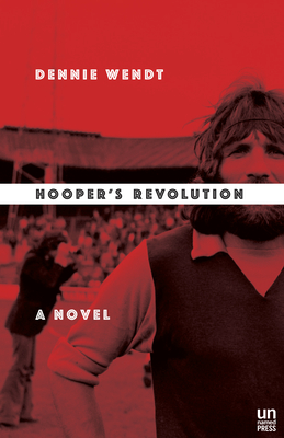 Hooper's Revolution Cover Image