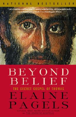 Beyond Belief: The Secret Gospel of Thomas Cover Image