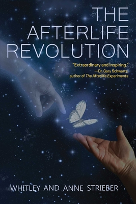 The Afterlife Revolution Cover Image