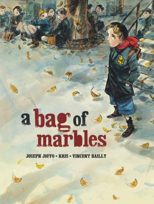 A Bag of Marbles Cover