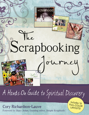 Cover for The Scrapbooking Journey