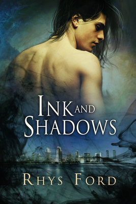 Ink and Shadows Cover Image