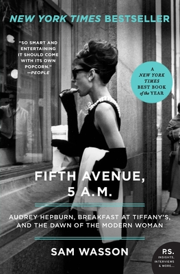 Fifth Avenue, 5 A.M. Cover