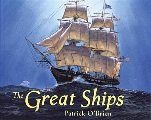 The Great Ships Cover Image
