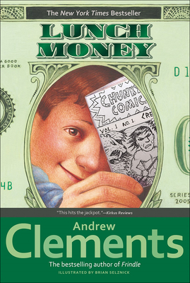 Lunch Money Cover Image