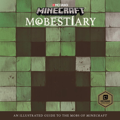 Minecraft: Mobestiary Cover Image