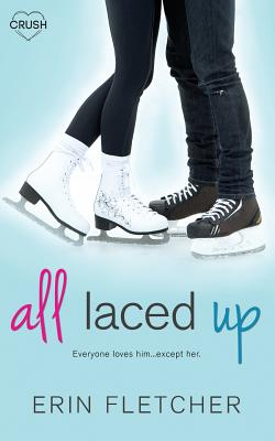 All Laced Up Cover Image