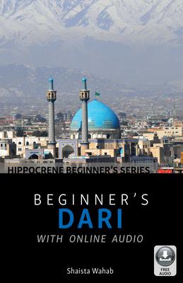 Beginner's Dari with Online Audio Cover Image