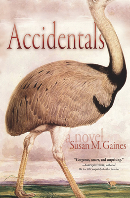 Accidentals Cover Image