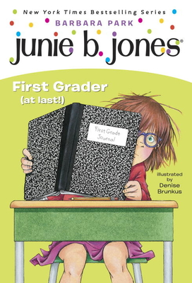 Junie B. Jones #18 Cover