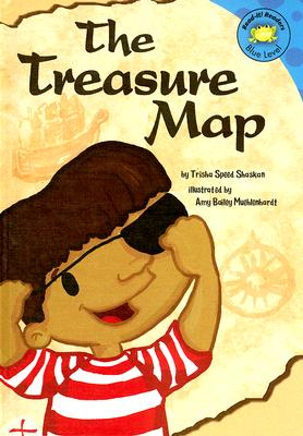 The Treasure Map Cover