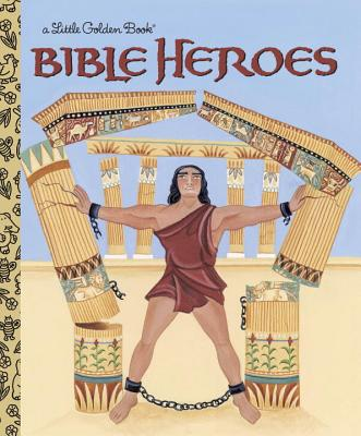 Bible Heroes Cover