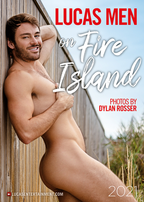 Lucas Men on Fire Island 2021: Photos by Dylan Rosser Cover Image
