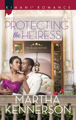 Protecting the Heiress Cover Image