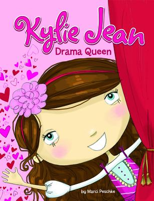 Cover for Drama Queen (Kylie Jean)