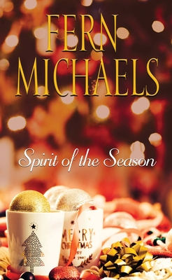 Cover for Spirit of the Season