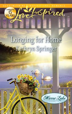 Longing for Home Cover
