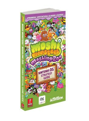 Moshi Monsters Cover