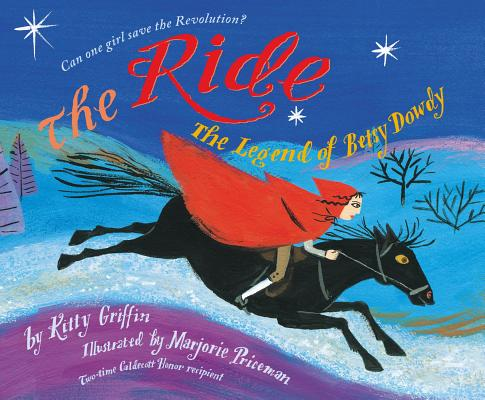 The Ride Cover