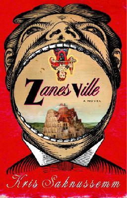 Zanesville Cover