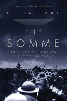 The Somme Cover