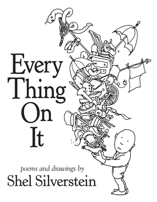 Every Thing On It Cover Image